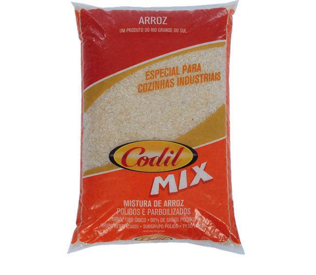 Arroz Codil Mix