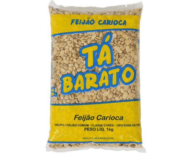 Feijão Tá Barato